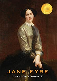 Jane Eyre (1000 Copy Limited Edition)