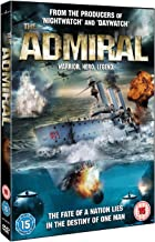 The Admiral 2008
