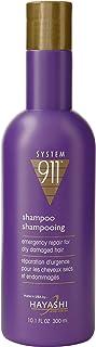 Hayashi 911 Shampoo, 10.1 Fluid Ounce