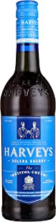 Harveys Bristol Cream Sherry 1 x 0.75 l