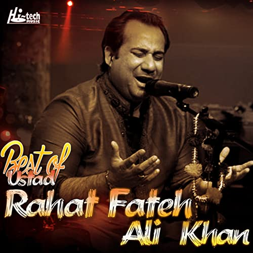 Janda Hoya Dil Le Gaya By Rahat Fateh Ali Khan On Amazon Music Amazon Com