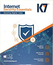 K7 Internet Security - 1 User, 1 Year (Email Delivery in 2 Hours - No CD)