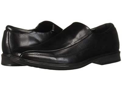 Kenneth Cole Reaction Stellan Slip-On (Black) Men