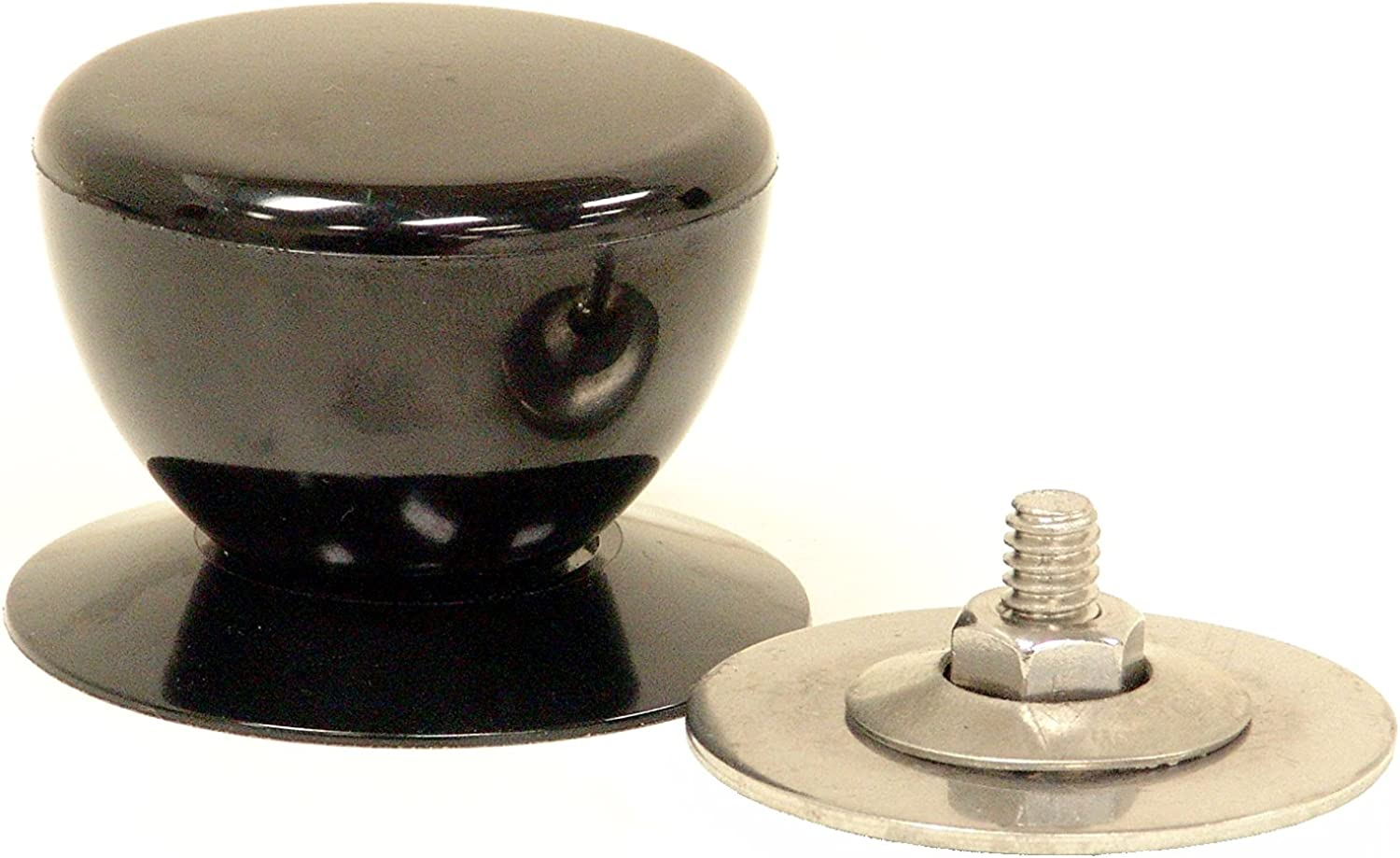 Magma Products Replacement Part Knob and Finger Guard AssemblyMarine Kettle Gas Grills