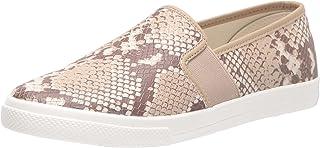 حذاء رياضي نسائي Jennny من Lauren Ralph Lauren، Farro، 5. 5