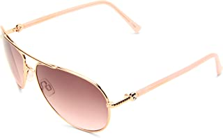 Women's S5187 RGLD Aviator Sunglasses