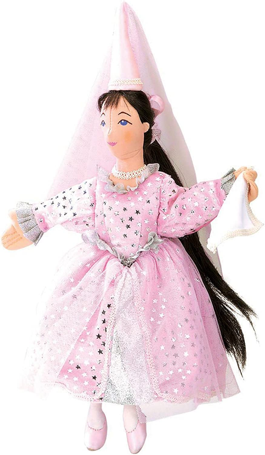 FOLKMANIS INC. FMT2439 Puppet Princess