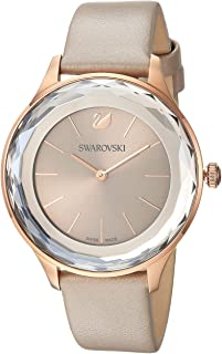Ladies' Swarovski Octea Nova Watch, Taupe 5295326