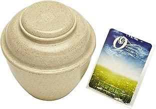 Paw Pods Biodegradable Pet Casket