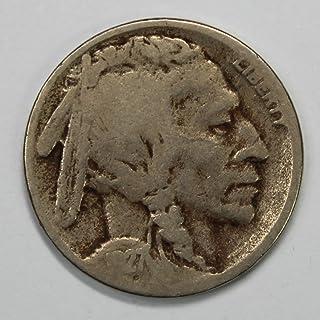 1926 5c Indian Head Buffalo Nickel US Coin VF Very Fine