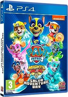 PAW Patrol Mighty pups: Salva Adventure Bay - PlayStation 4