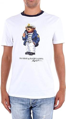 Ralph Lauren - Camiseta R. Lauren