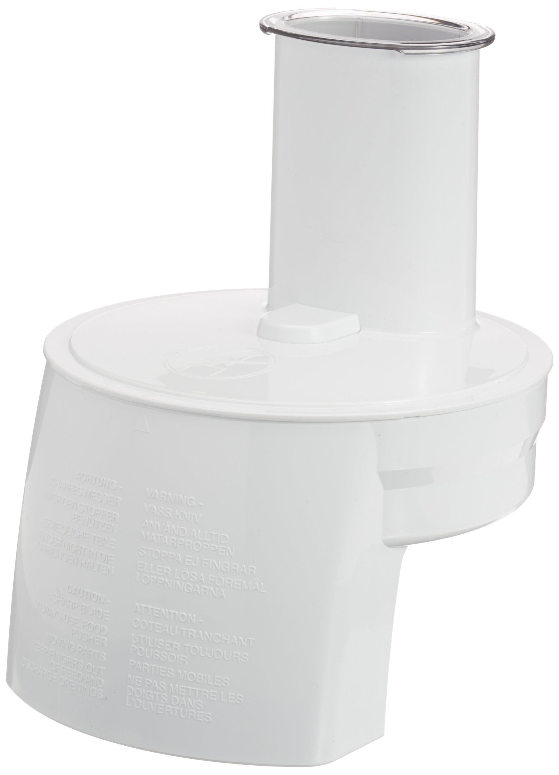 Bosch MUZ4DS3 - Cuchillas de licuadora para robot de cocina de la ...