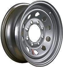 Arcwheel Silver Modular Steel Trailer Wheel – 16