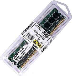 4GBスティックforインテルdz68zv。ECC DIMM ddr3pc3–106001333MHz RAMメモリ。A - Techブランド純正。