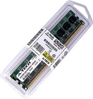 4GB DDR3-1333 (PC3-10600) ECC RAM Memory Upgrade for The ASUS M Series M4N68T-M V2 (Genuine A-Tech Brand)