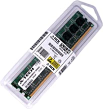 A-Tech 2GB STICK For Gateway SX Series Desktop SX2370-UR10P SX2370-UR11P SX2370-UR30P SX2370-US10P SX2380-UR308 SX2380-UR318 SX2840-01 SX2840-08M SX2840. DIMM DDR3 NON-ECC PC3-10600 1333MHz RAM Memory