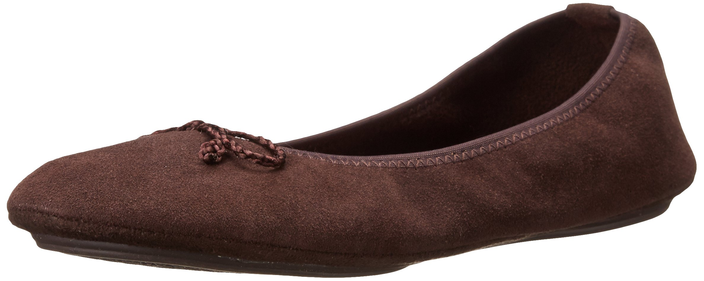 Hush Puppies 女士 Lilac 芭蕾平底鞋