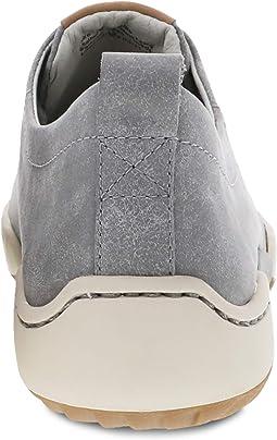 Grey Vintage Nappa