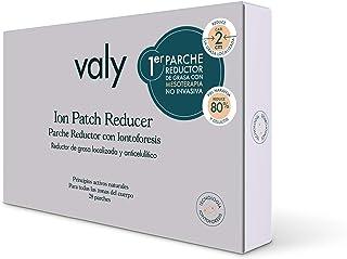 ION PATCH REDUCER - El primer parche reductor de grasa y