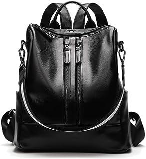NIYUTA Bolsos mochila mujer moda casual viaje escolares