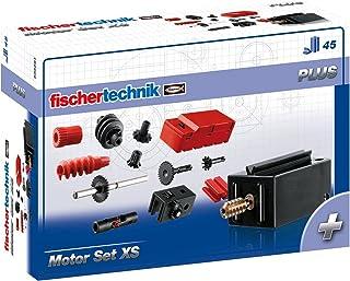 FischerTechnik Motor XS Building Set, Multi-Colour, 505281