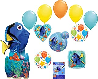 Thank You Notes Finding Dory Party Supplies 8
