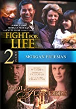 Moll Flanders / Fight for Life - 2 Movies Starring Morgan Freeman - Digitally Remastered