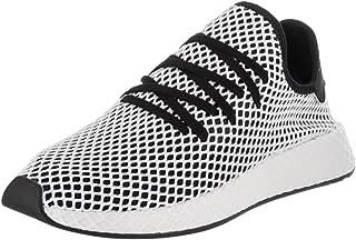 Best adidas deerupt runner black and white Reviews