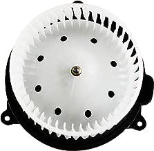 BOXI Blower Motor Fan Assembly for 2004-2010 Infiniti Qx56 / 2005-2015 Nissan Armada / 2004-2015 Nissan Titan / 27226-ZH00A 700174