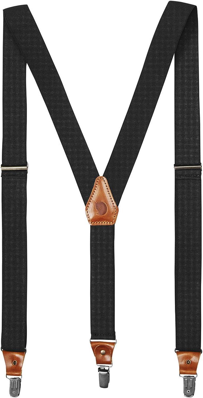 Fjallraven - Singi Clip Suspenders