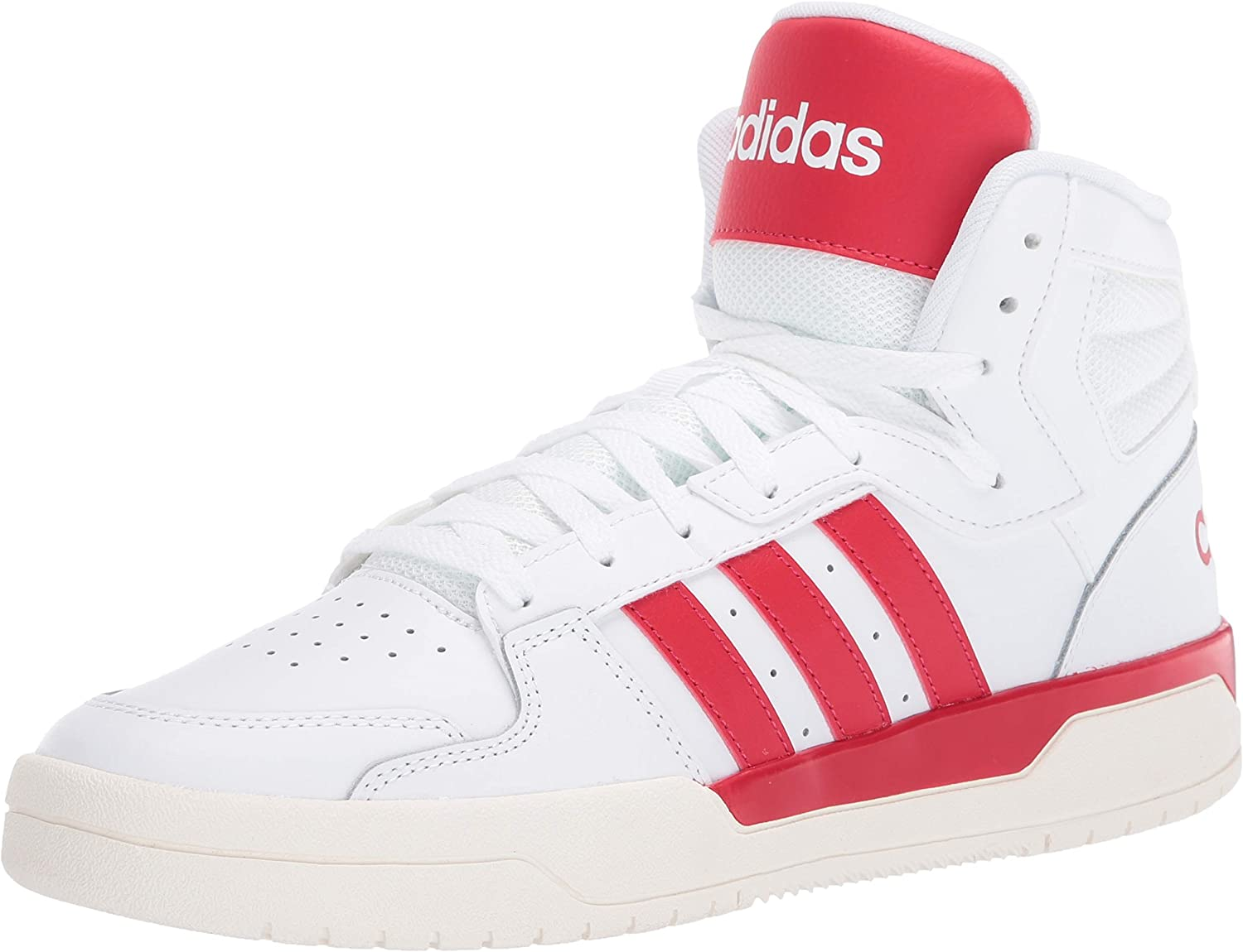 adidas Men's Luxury Entrap Sneaker Mid OFFicial mail order