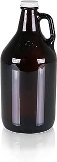 Best big brown jugs Reviews