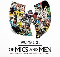 Wu-Tang Clan - Of Mics & Men (2019) LEAK ALBUM
