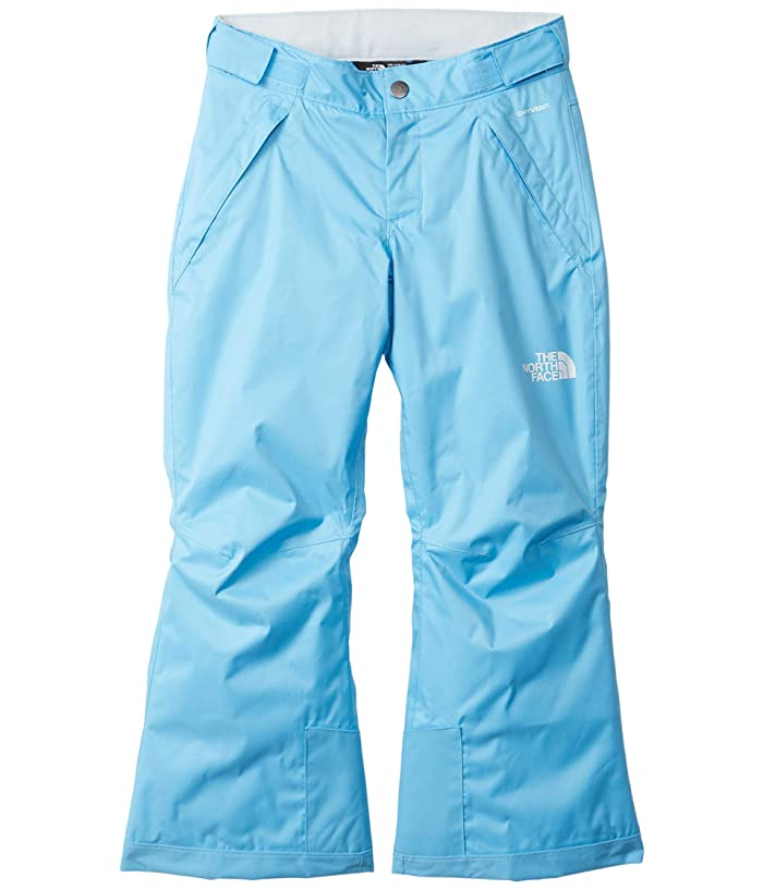 Freedom Insulated Pants (Little Kids/Big Kids) Ethereal Blue
