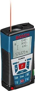 Bosch GLR825 Laser Distance Measurer, 825'.