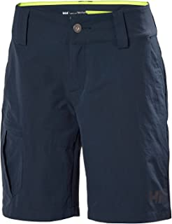 Helly Hansen Men's W Qd Cargo Shorts Tracksuit Bottoms