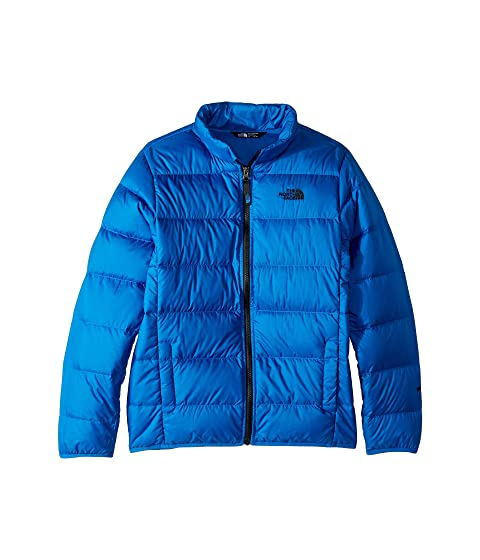 793853570 The North Face Kids Andes Jacket (Little Kids Big Kids) at Zappos.com