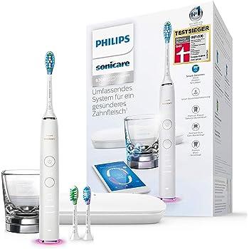 Philips Sonicare DiamondClean Smart Elektrische Zahnbürste