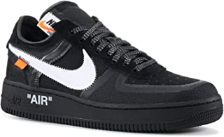 The 10 Air Force 1 Low Off White AO4606