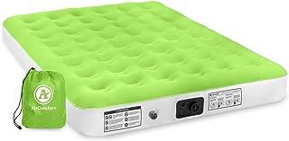 Air Comfort Dream Easy Inflatable Air Mattress with Internal Air Pump