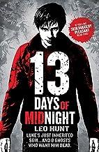 Thirteen Days of Midnight: Book 1