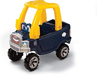 little tikes 620744 Cozy Truck Ride-On with