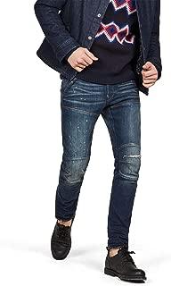 G-Star Men's 5620 3D Slim Jeans, Blue