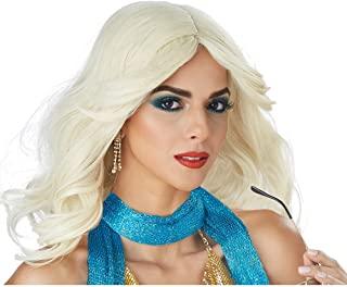 California Costumes Mens Girls Night Out Wig