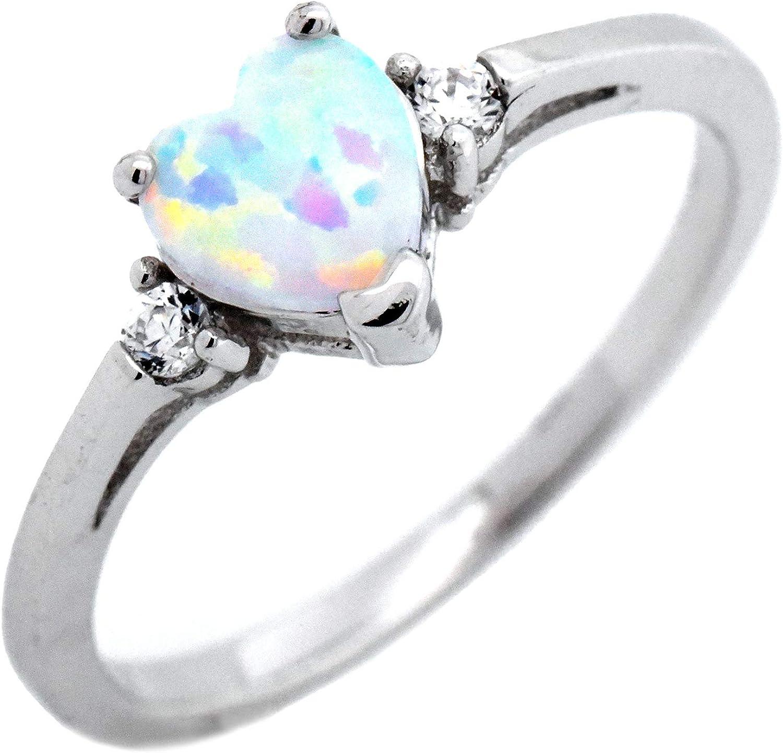 9k 14K 18K Platinum or Sterling silver Irish ring Real Irish Opal and Diamond Claddagh Ring Claddagh ring Opal ring Celtic ring.