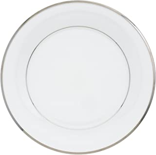Lenox Solitaire Buffet Plate, White