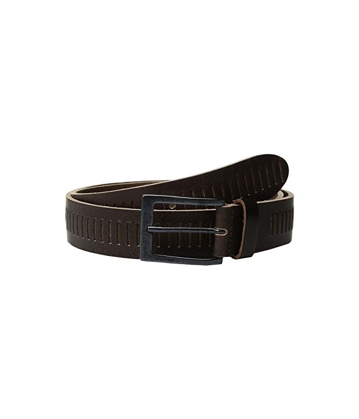 Amsterdam Heritage 35025 (Brown) Belts