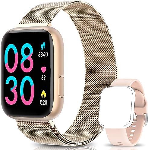 Mejor valorados en Smartwatches & Opiniones útiles de nuestros ...