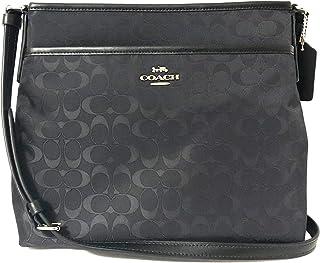 ca641ea528c Amazon.com: Coach Women's Cross-Body Bags